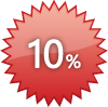 Törzsvásárlóinknak 10% kezdvezményt biztosítunk!